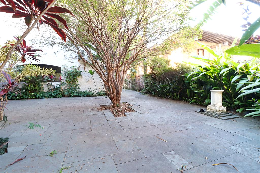 Venda Casa São Paulo Jardim Das Bandeiras REO579283 4