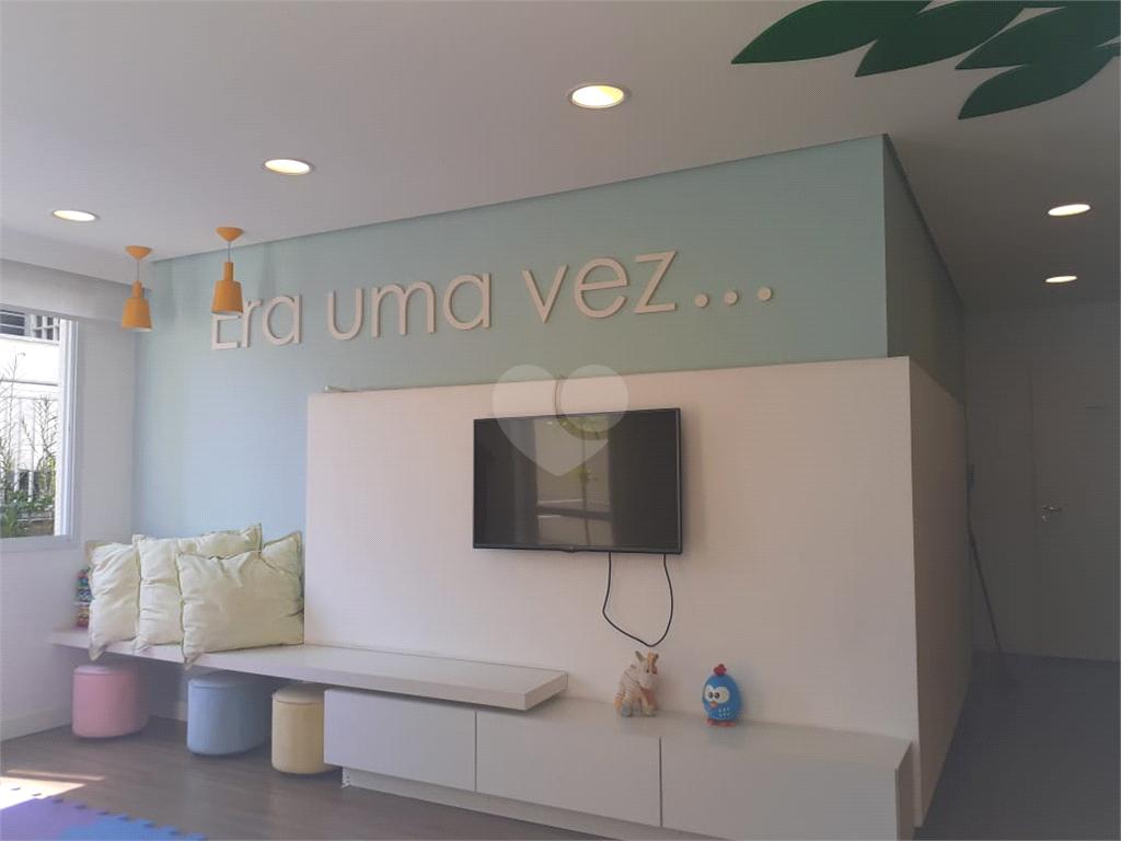 Venda Cobertura São Paulo Pinheiros REO579305 36