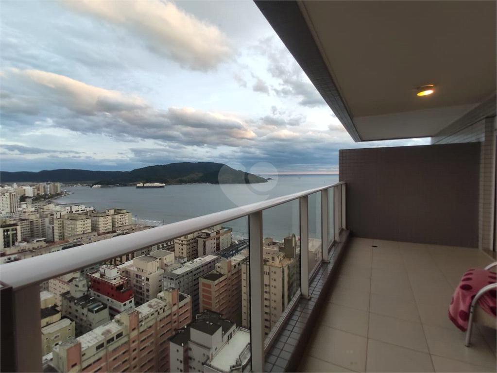 Venda Duplex Santos Embaré REO579394 20