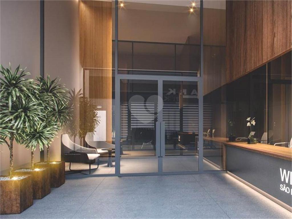Venda Apartamento São Paulo Pinheiros REO579444 15