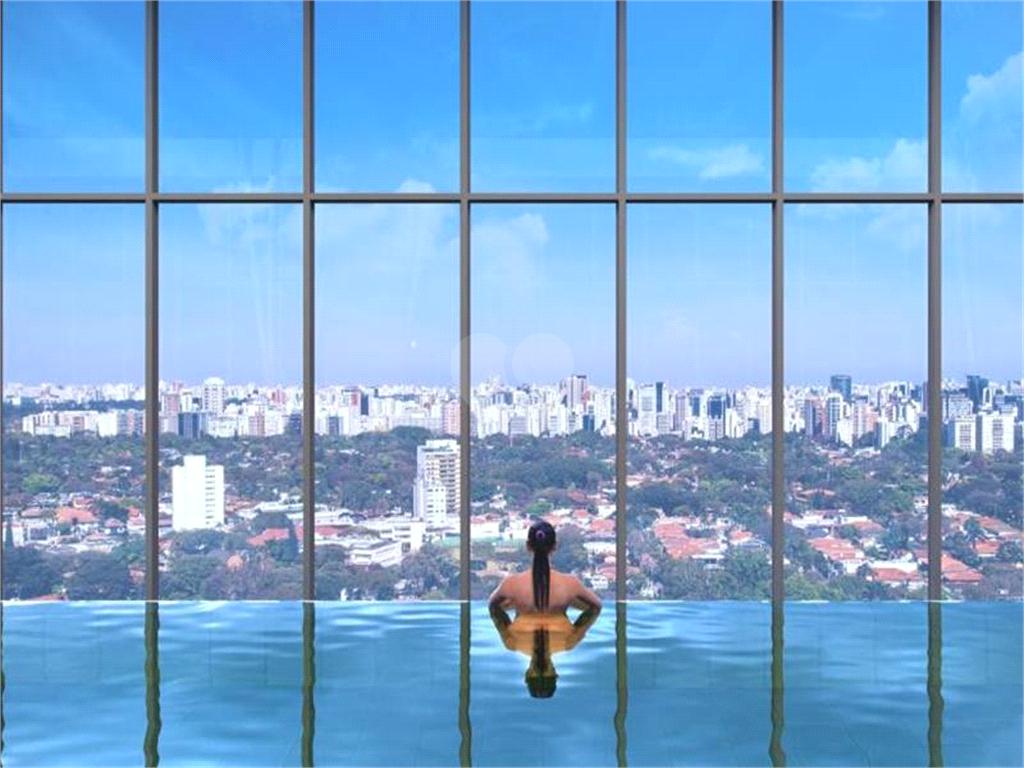 Venda Apartamento São Paulo Pinheiros REO579444 20