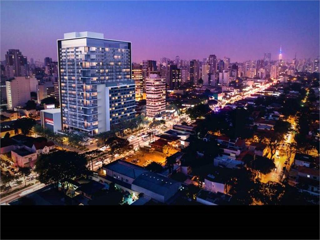 Venda Apartamento São Paulo Pinheiros REO579458 6