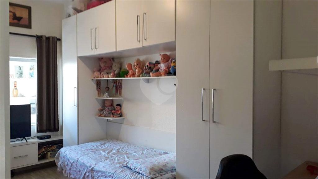 Venda Apartamento São Paulo Pinheiros REO579481 24