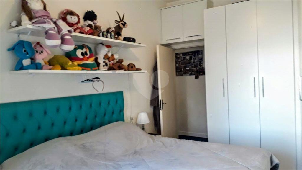 Venda Apartamento São Paulo Pinheiros REO579481 10