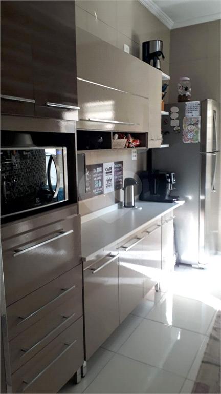 Venda Apartamento São Paulo Pinheiros REO579481 18