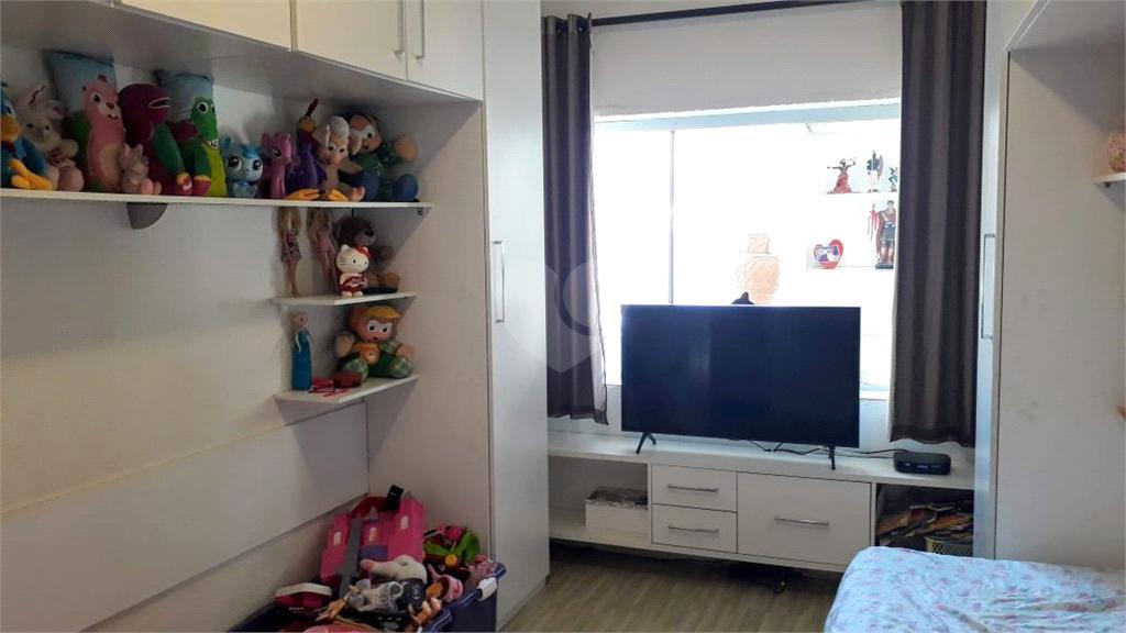 Venda Apartamento São Paulo Pinheiros REO579481 7