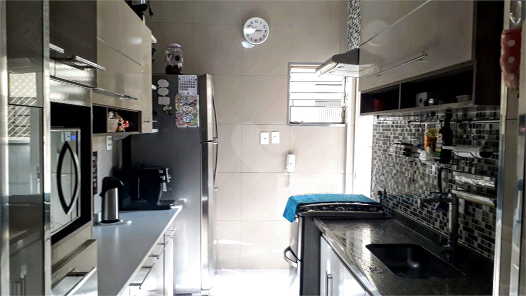 Venda Apartamento São Paulo Pinheiros REO579481 15