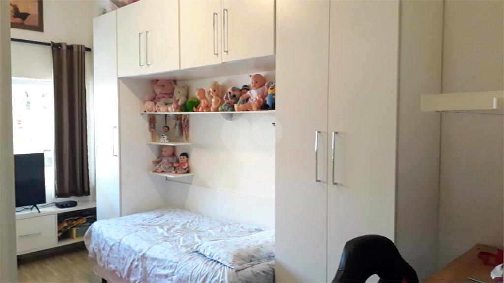 Venda Apartamento São Paulo Pinheiros REO579481 23