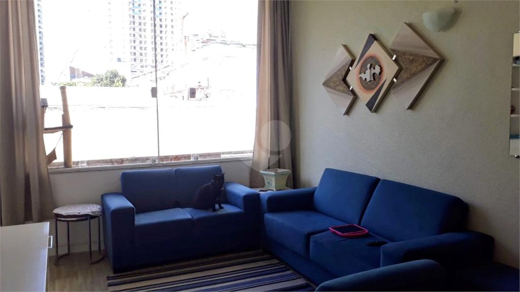 Venda Apartamento São Paulo Pinheiros REO579481 2