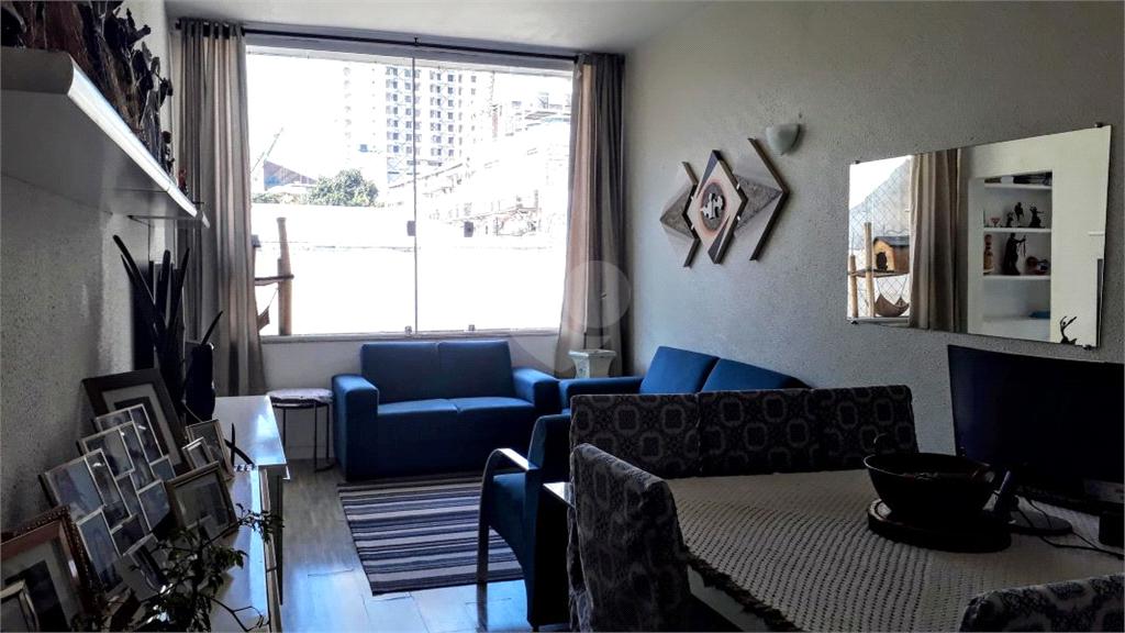 Venda Apartamento São Paulo Pinheiros REO579481 1