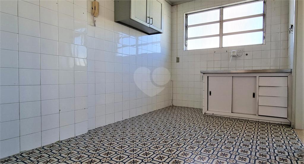 Venda Apartamento São Paulo Pinheiros REO579517 17