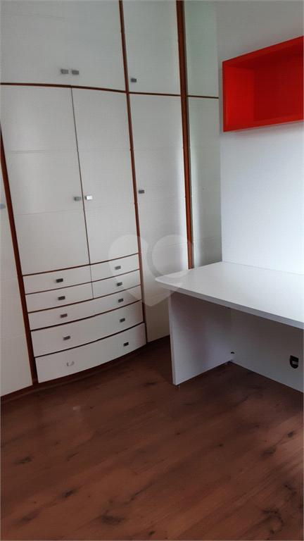 Venda Apartamento Vitória Praia Do Canto REO579632 23