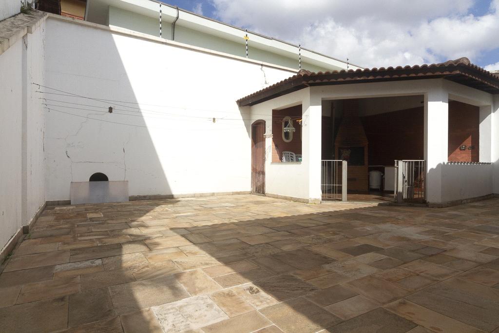 Aluguel Casa São Paulo Jardim Franca REO579776 11