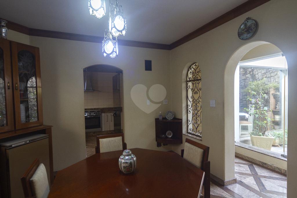 Aluguel Casa São Paulo Jardim Franca REO579776 60