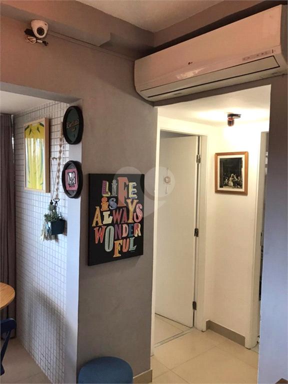 Venda Apartamento Salvador Rio Vermelho REO579784 11