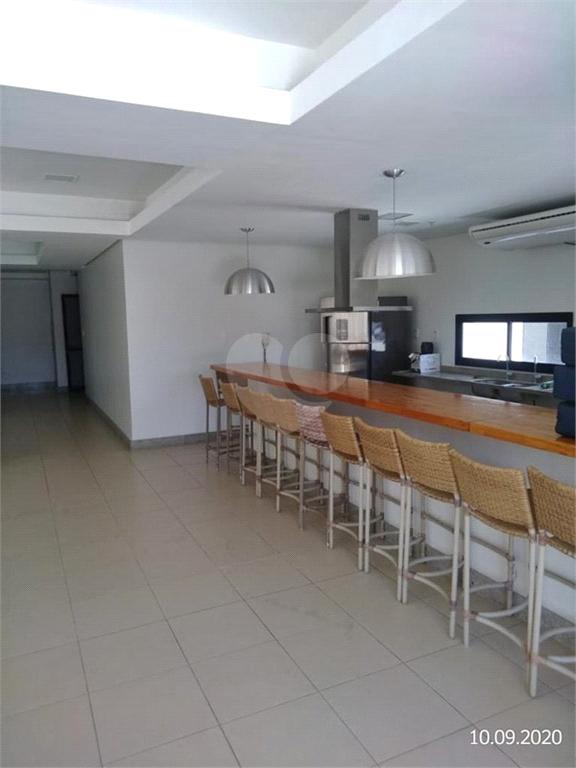 Venda Apartamento Salvador Rio Vermelho REO579784 29