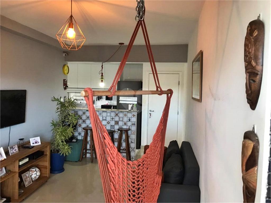 Venda Apartamento Salvador Rio Vermelho REO579784 6