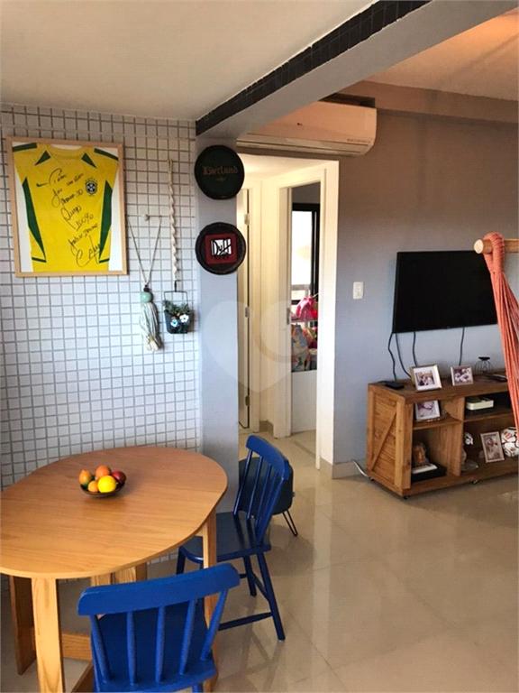 Venda Apartamento Salvador Rio Vermelho REO579784 16