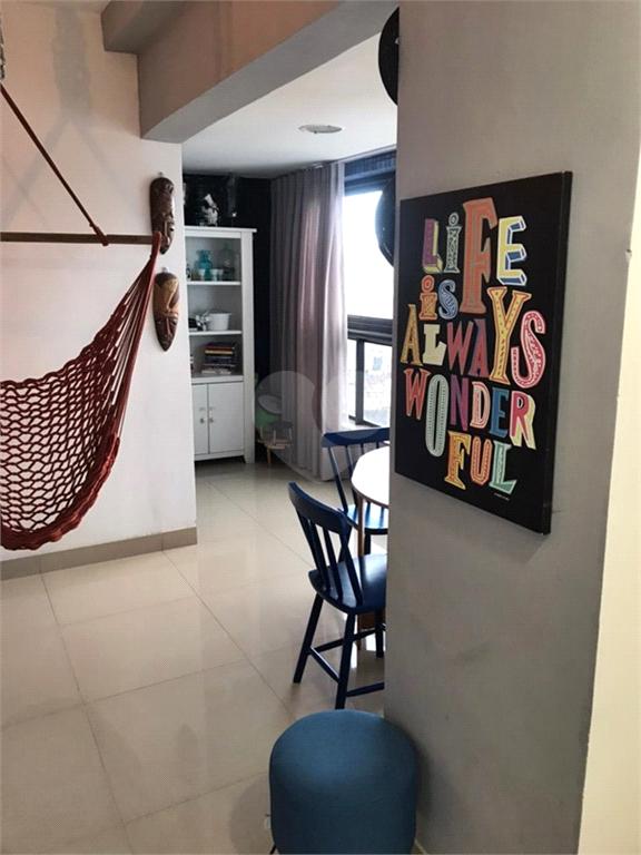 Venda Apartamento Salvador Rio Vermelho REO579784 10