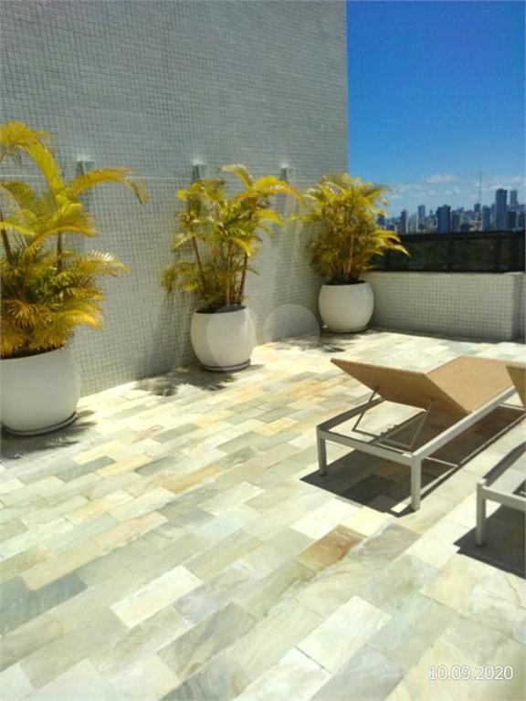 Venda Apartamento Salvador Rio Vermelho REO579784 32