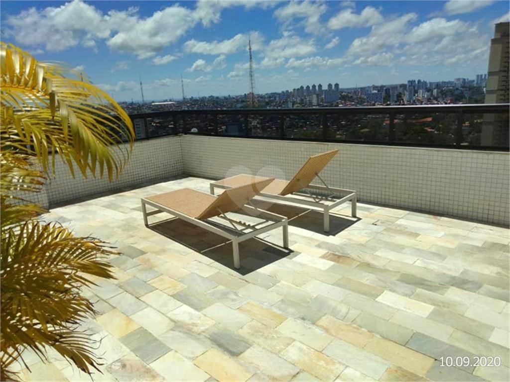 Venda Apartamento Salvador Rio Vermelho REO579784 31