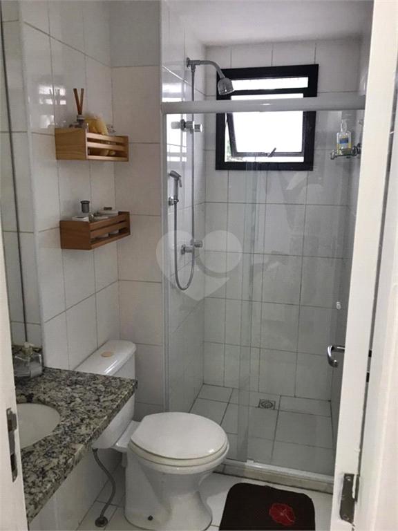 Venda Apartamento Salvador Rio Vermelho REO579784 19