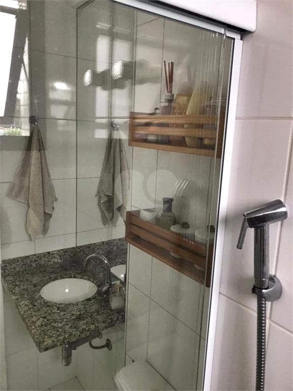 Venda Apartamento Salvador Rio Vermelho REO579784 20