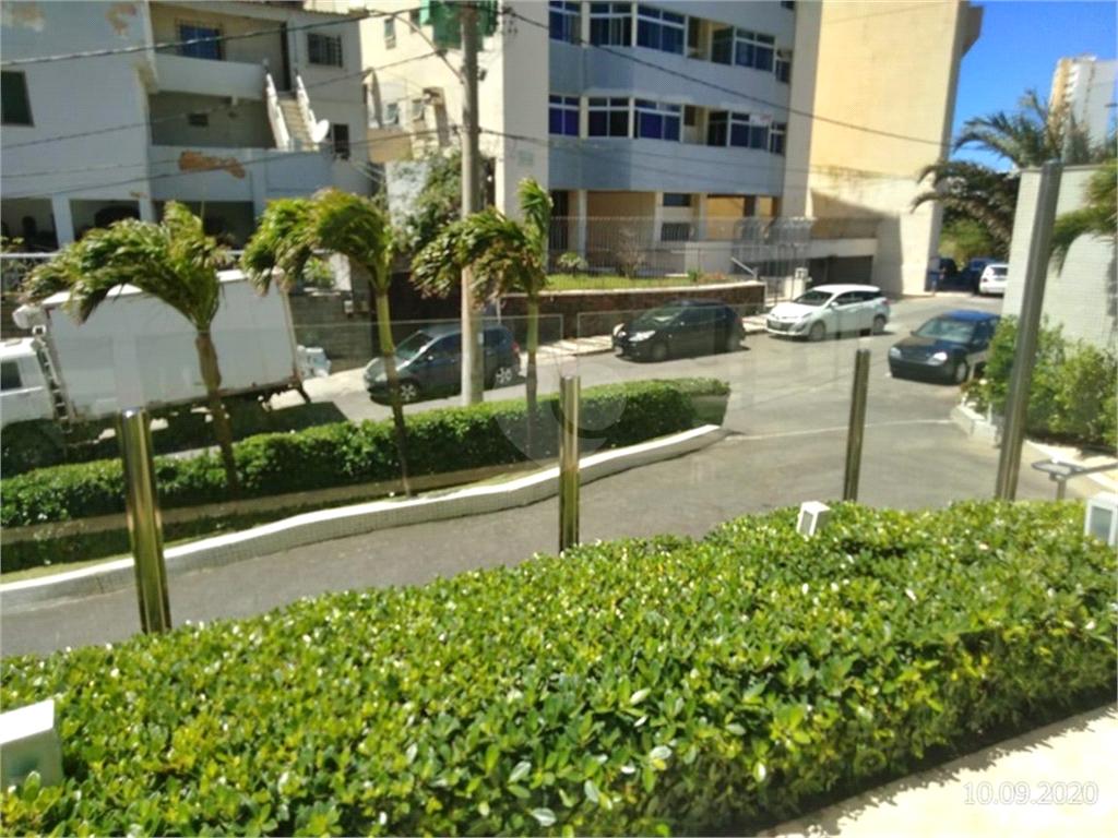 Venda Apartamento Salvador Rio Vermelho REO579784 22