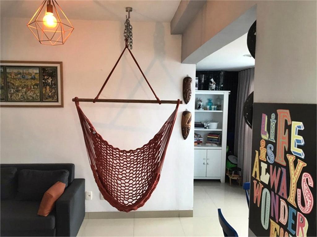 Venda Apartamento Salvador Rio Vermelho REO579784 8