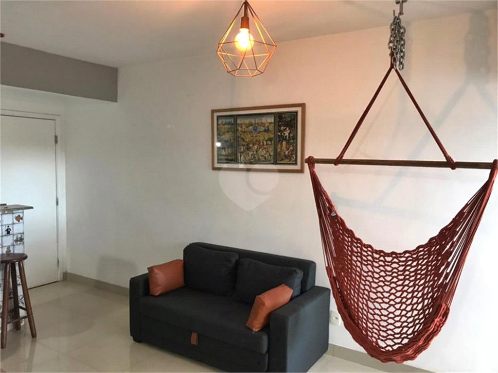 Venda Apartamento Salvador Rio Vermelho REO579784 9