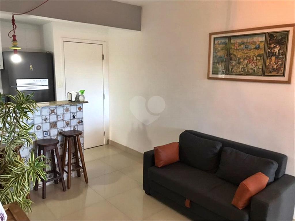 Venda Apartamento Salvador Rio Vermelho REO579784 5