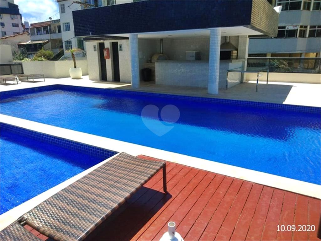 Venda Apartamento Salvador Rio Vermelho REO579784 38