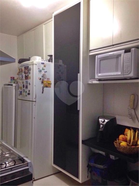 Venda Apartamento Salvador Rio Vermelho REO579801 9