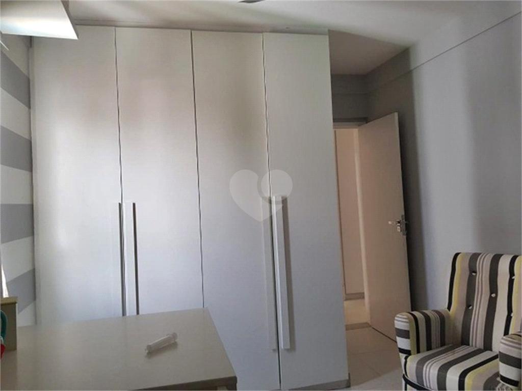 Venda Apartamento Salvador Rio Vermelho REO579801 17