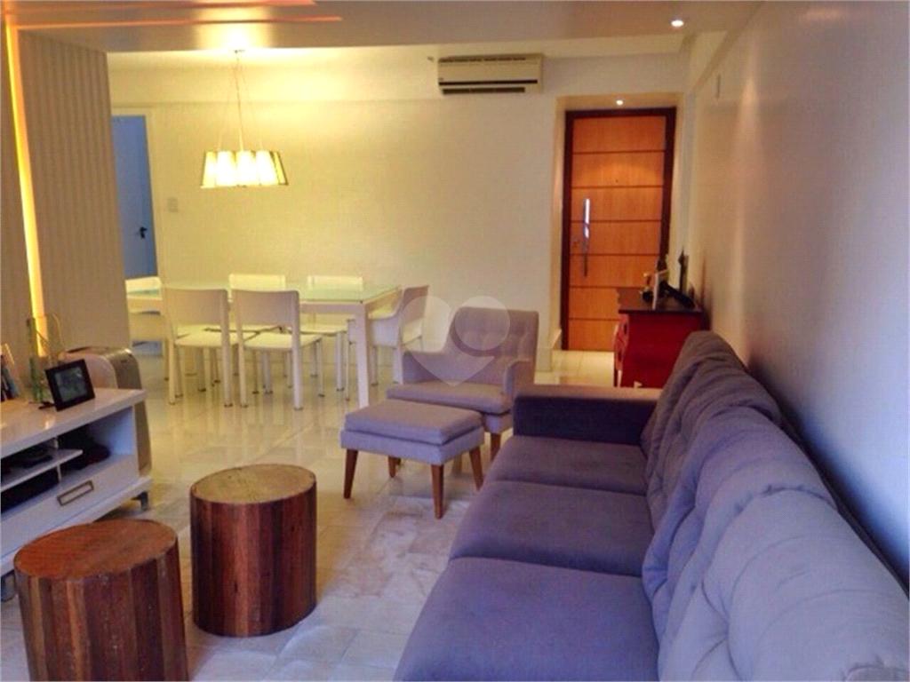 Venda Apartamento Salvador Rio Vermelho REO579801 2