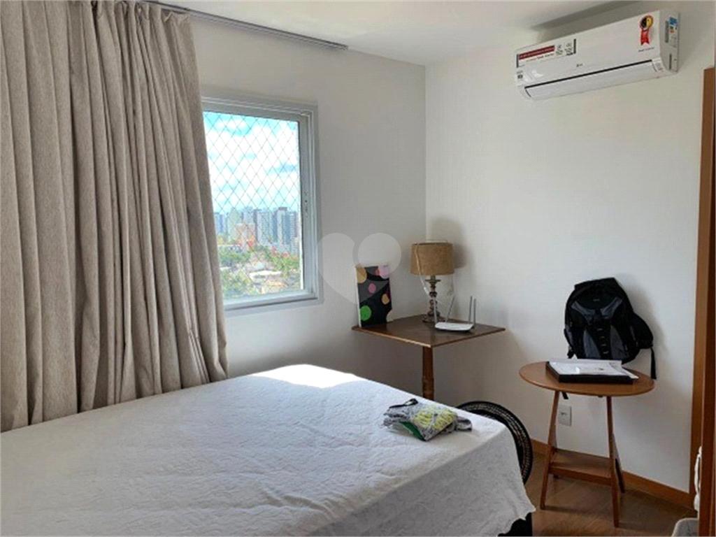 Venda Apartamento Salvador Pituaçu REO579815 9