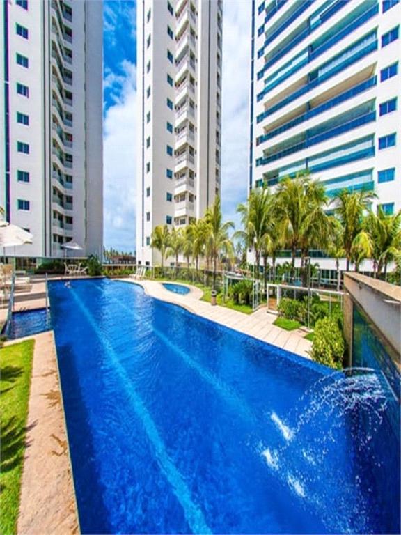 Venda Apartamento Salvador Pituaçu REO579815 24