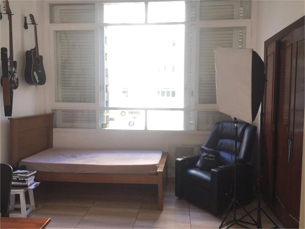 Venda Apartamento São Vicente Itararé REO579826 16