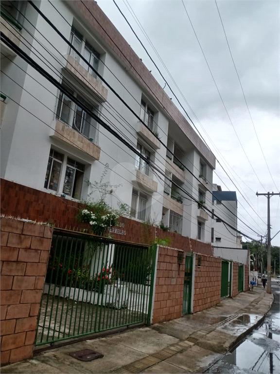 Venda Apartamento Salvador Rio Vermelho REO579829 6