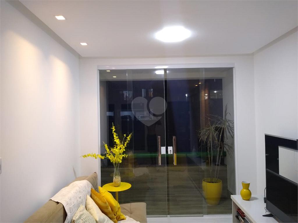 Venda Apartamento Salvador Rio Vermelho REO579829 3