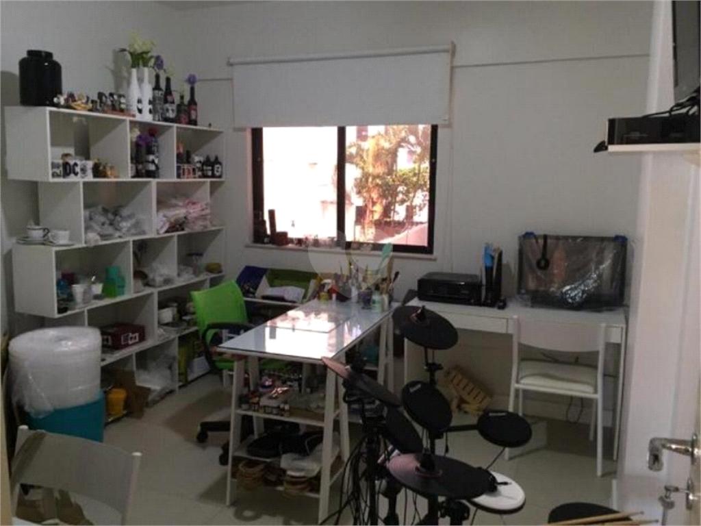 Venda Apartamento Salvador Rio Vermelho REO579856 10