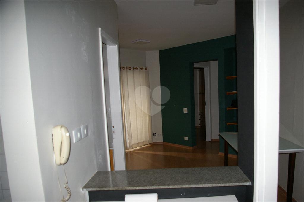 Venda Apartamento São Paulo Pinheiros REO579864 17