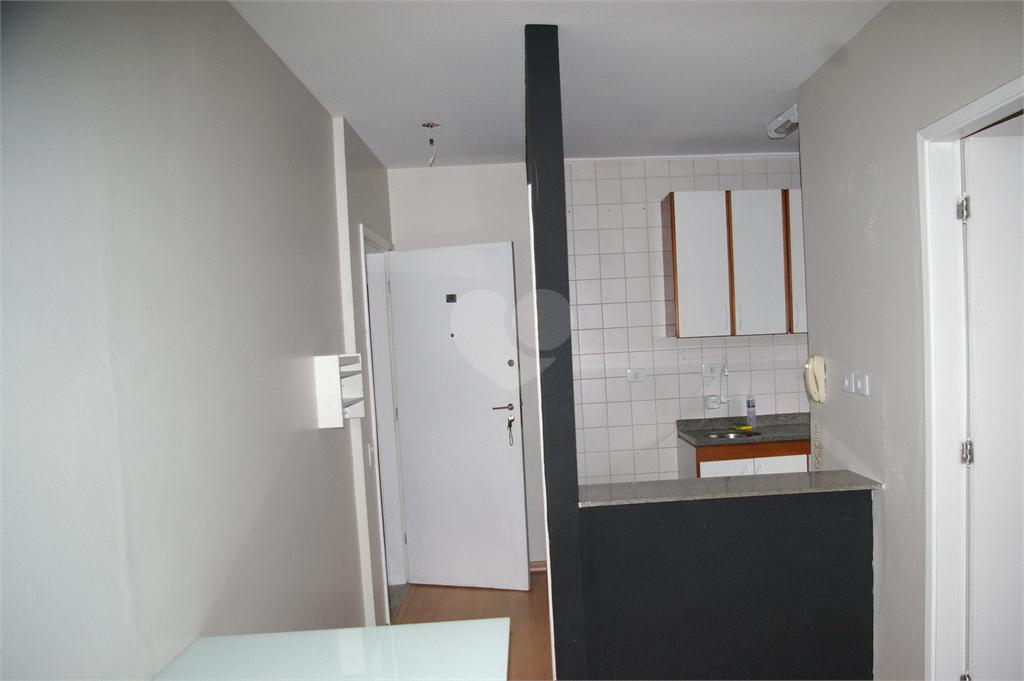 Venda Apartamento São Paulo Pinheiros REO579864 5