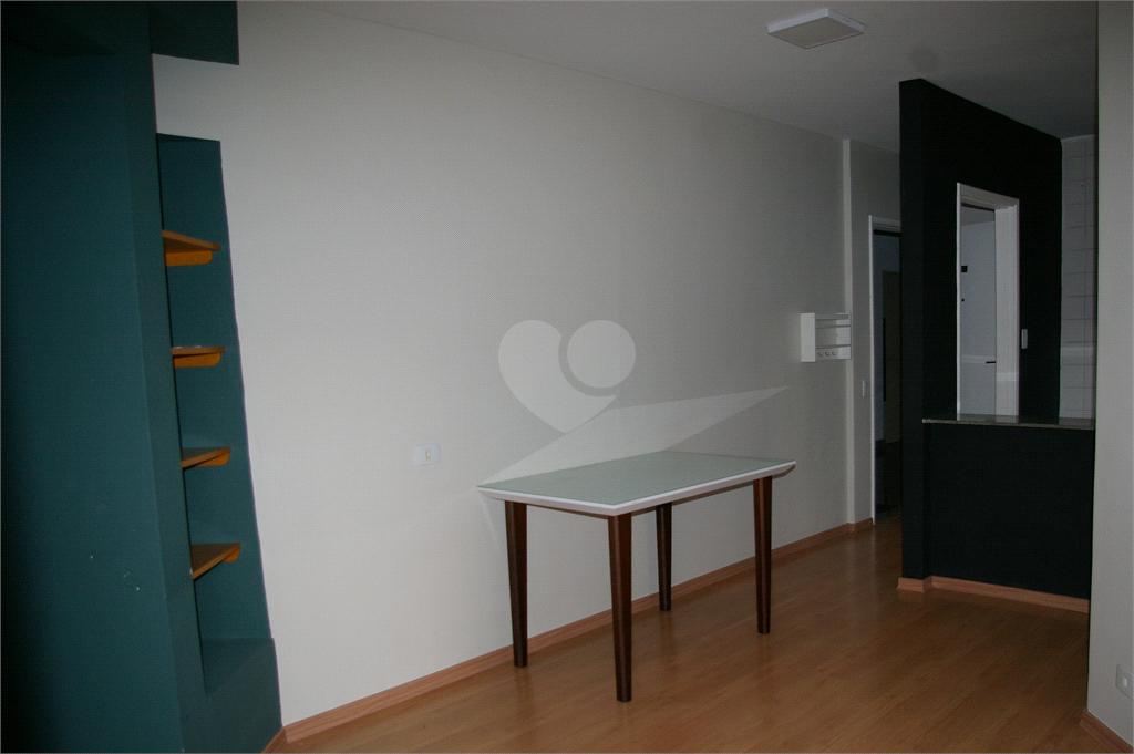 Venda Apartamento São Paulo Pinheiros REO579864 3