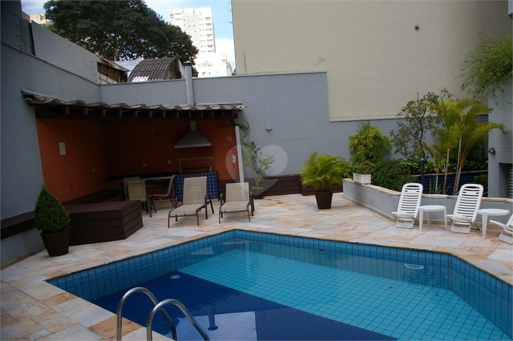 Venda Apartamento São Paulo Pinheiros REO579864 1