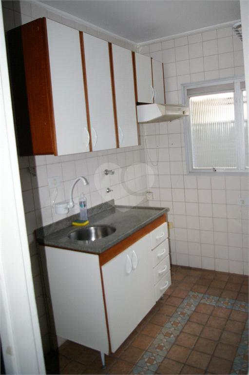 Venda Apartamento São Paulo Pinheiros REO579864 16