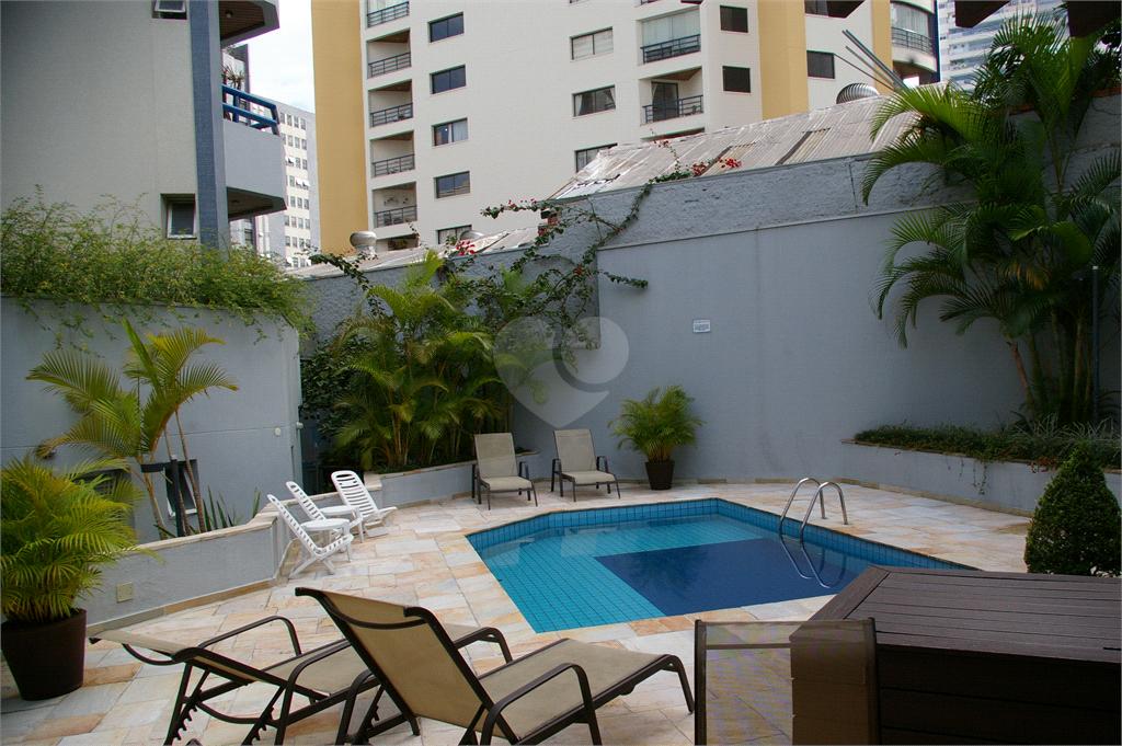Venda Apartamento São Paulo Pinheiros REO579864 20