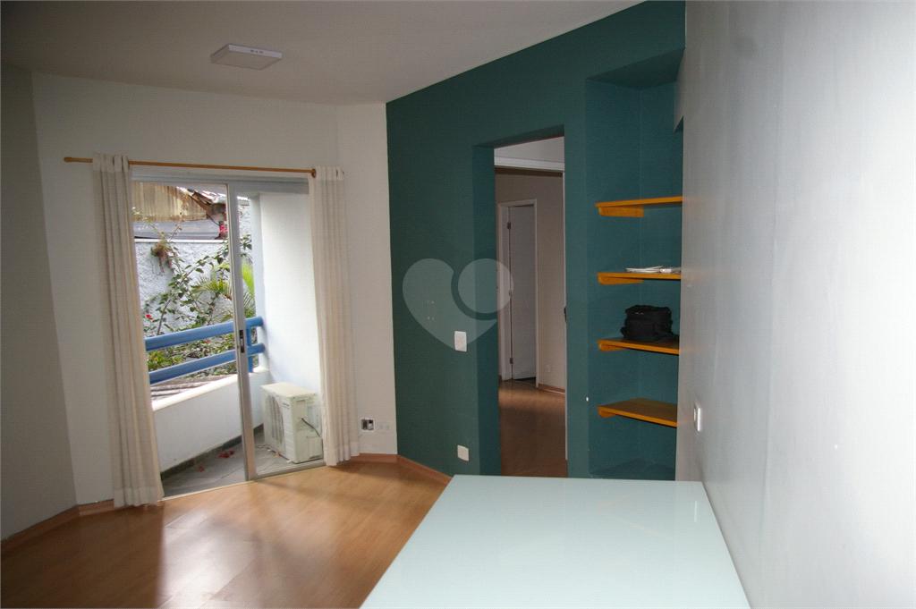 Venda Apartamento São Paulo Pinheiros REO579864 7