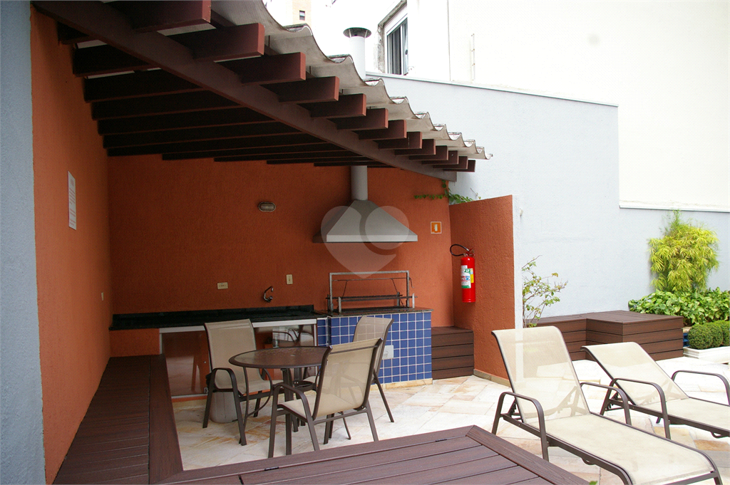 Venda Apartamento São Paulo Pinheiros REO579864 21