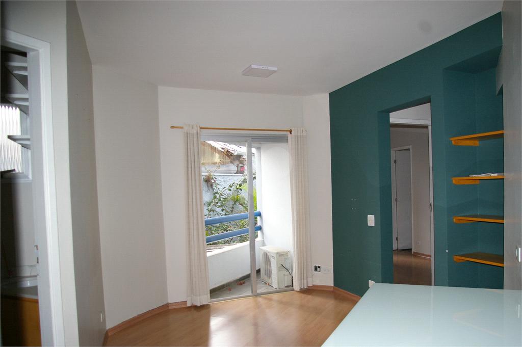 Venda Apartamento São Paulo Pinheiros REO579864 2